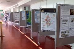Die Poster sind bereit